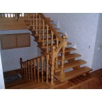Как правильно сделать лестницу на второй этаж своими руками