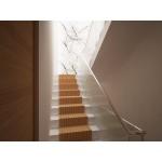 Какой ширины должна быть лестница в доме