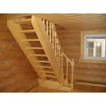 Сколько ступеней должно быть в лестнице