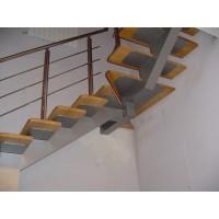 Что такое косоуры для лестниц
